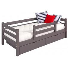 Кровать Соня 4 (лаванда)