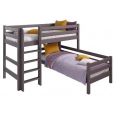 Кровать Соня 7 (лаванда)