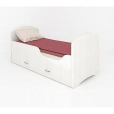 """Кровать """"CLASSIC """" с ящиком"""