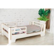 Кровать Манеж из фанеры