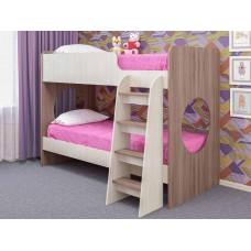 Двухъярусная кровать Мила