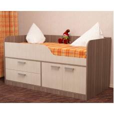 Детская кровать Мишка