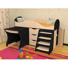 Кровать Тошка