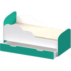 Кровать Забава-1 1.4