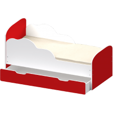 Кровать Забава-1 1.6