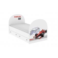 """Кровать """"Формула-1"""""""