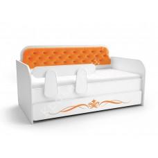 Кровать-тахта Апельсин  -  Орнамент