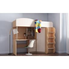 Кровать-чердак КД-2