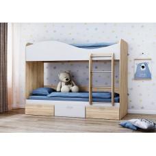 Двухъярусная кровать  КР-5