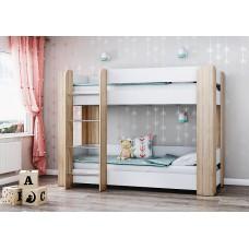 Двухъярусная кровать КР-6
