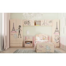 """Комплект мебели """"Париж"""""""