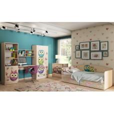 """Комплект мебели """"Совы"""""""