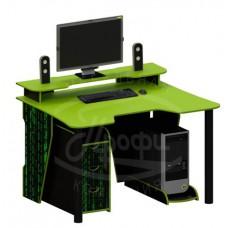 Геймер. Стол компьютерный.