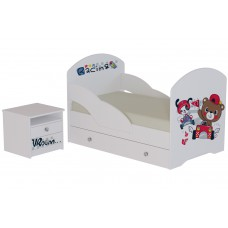 Кровать Вираж