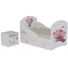 Кровать ЛяМурр