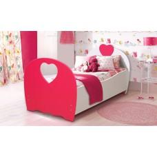 """Кровать детская """"Сердце"""""""